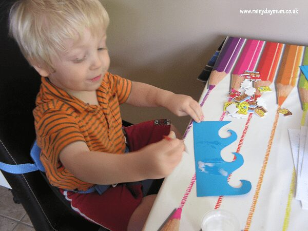 Pirate Party planning for preschoolers