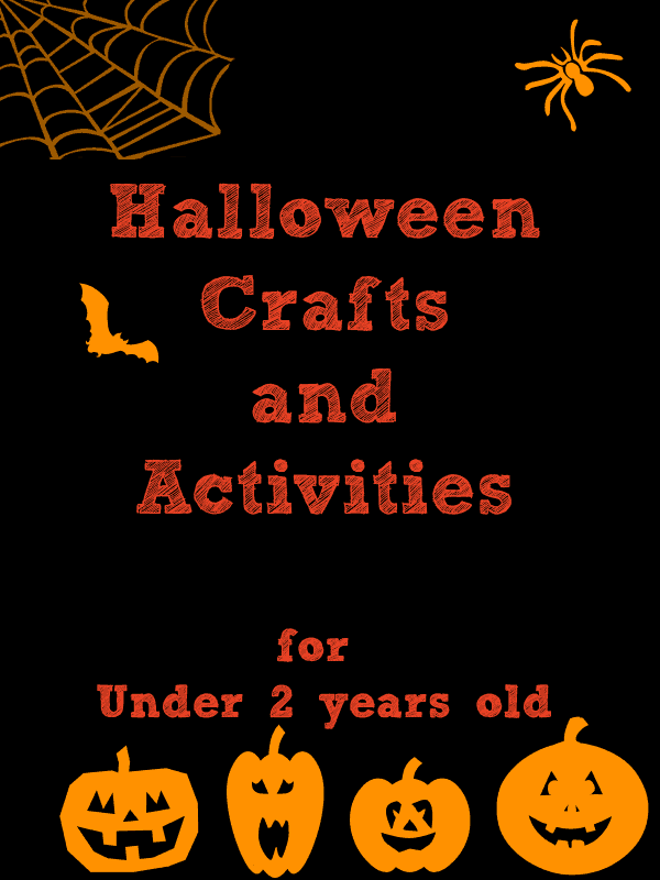 Halloween for Toddlers