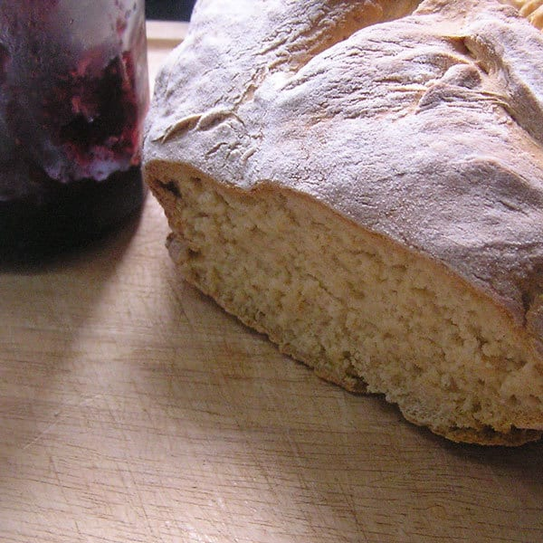 Kid's Soda Bread Recipe ~ Cooking with Toddlers and Preschoolers