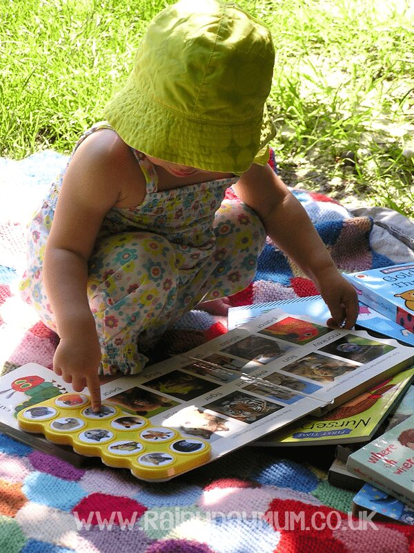 Top tips for outdoor play this summer keeping kids happ
