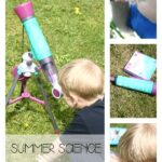 Summer Science for Kids - equipment to explore the natural world with kids this summer