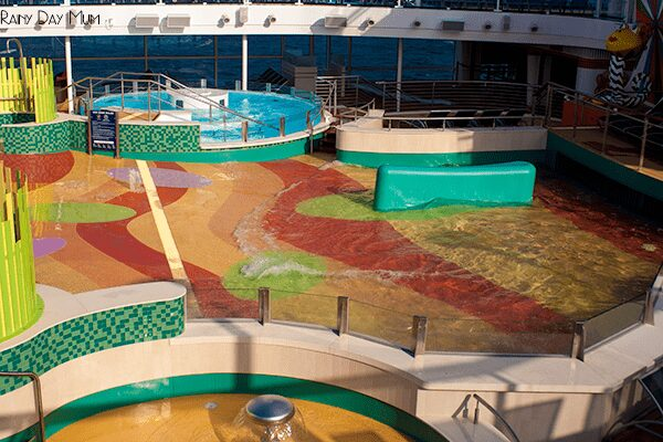 Why Anthem of the Seas is a perfect cruise for you and your family this year