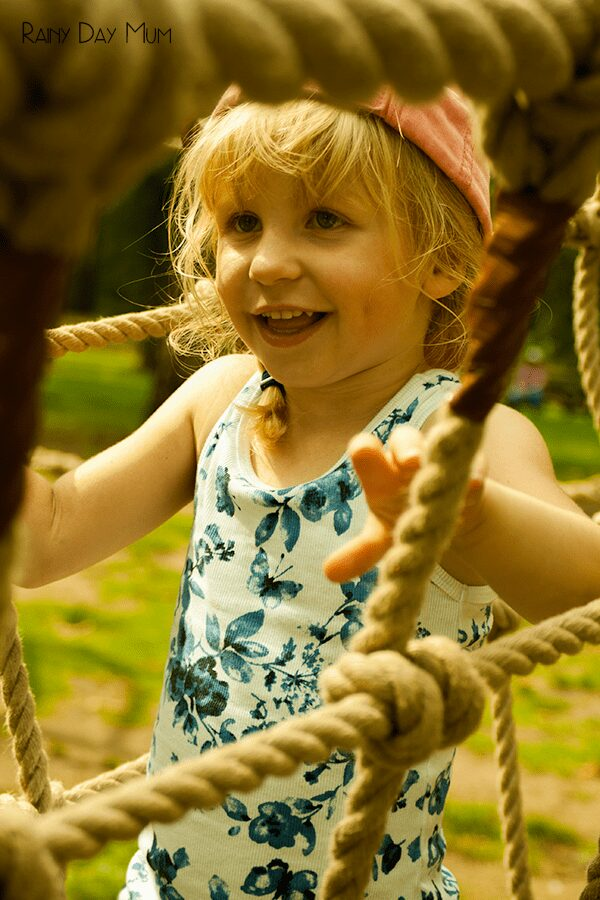 Sandringham Forest - free outdoor fun for all of the family in the woods surrounding the Queen's estate in Norfolk in the United Kingdom. Ideal for family outdoor adventures year round