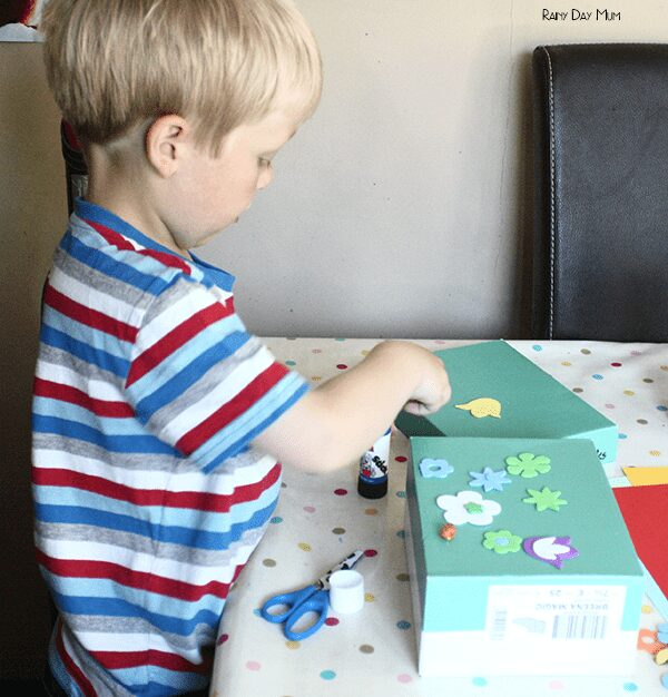 Support your early years child at home with these tips and resources that will help your create hands-on activities to prepare them for a future of learning