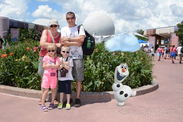 Make sure that next Walt Disney World Vacation you are in the pictures as well - find out how we did it and why it was worth it.