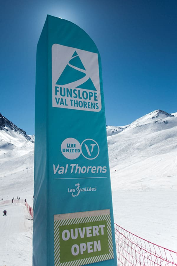 Val Thorens – Family Fun at high altitude