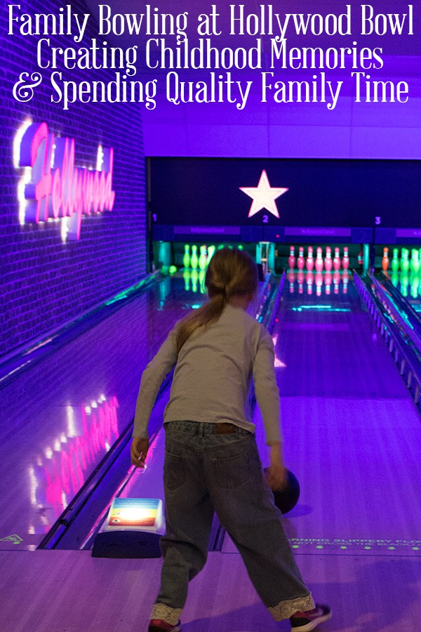Spending Quality Time Together Making Memories with Hollywood Bowl