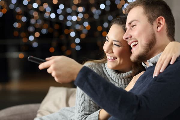 Snuggle up on the sofa and watch our pick of the best Date Night Movies on Netflix with your loved one