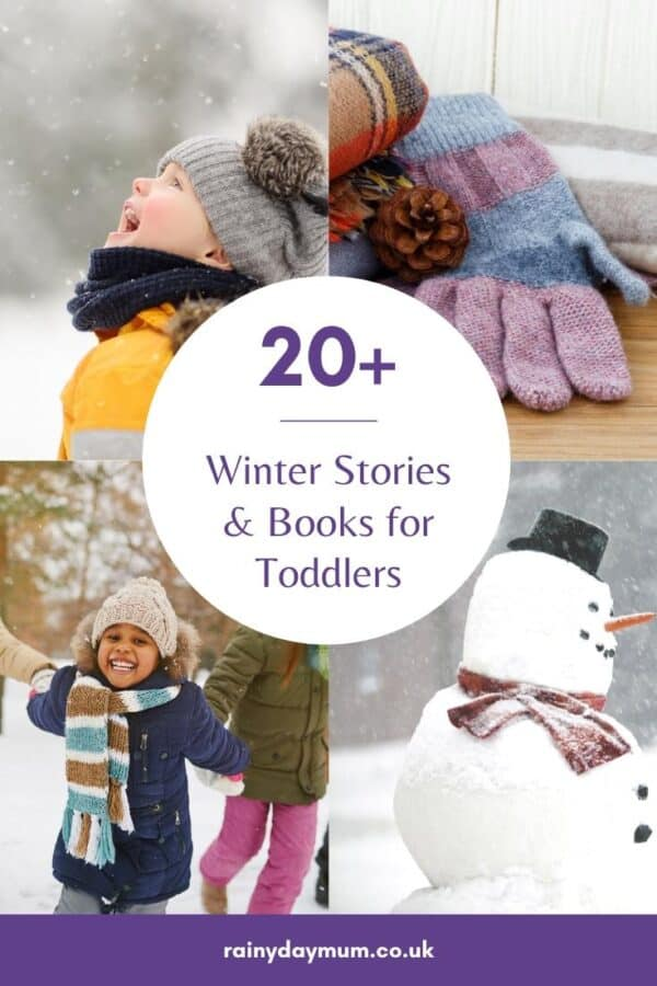 Winter stories for Toddlers