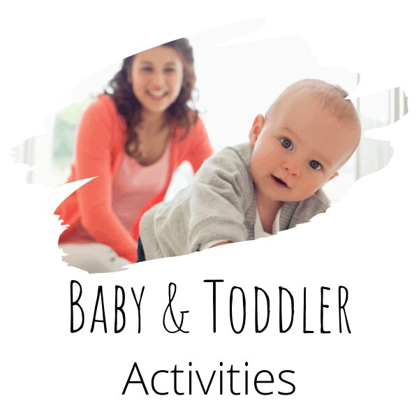 browse baby and young toddler ideas