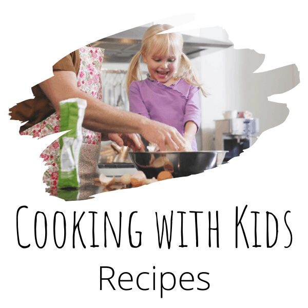 recipes to cook with kids