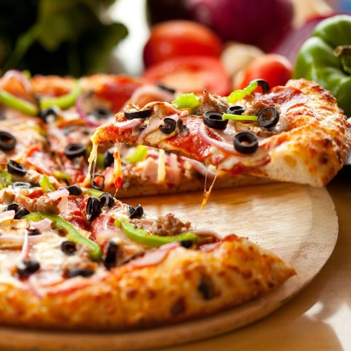 Delicious Pizza Recipes for the Family Pizza Night to tempt everyones taste buds