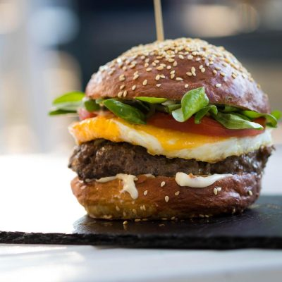 The Best Hamburger Recipes for Families