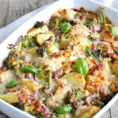 Delicious Cosy Casserole Week Night Dinners for Families