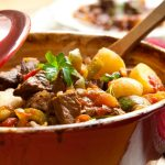 Easy Comfort Dinner Recipes for Family Meals