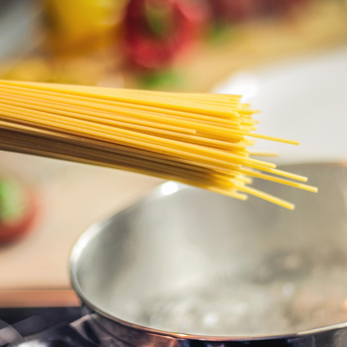 How to cook pasta to perfection for delicious easy family dinners
