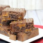 Delicious Rolo Brownies Recipe for Valentine's Day