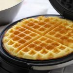 Delicious and Easy Breakfast Waffles