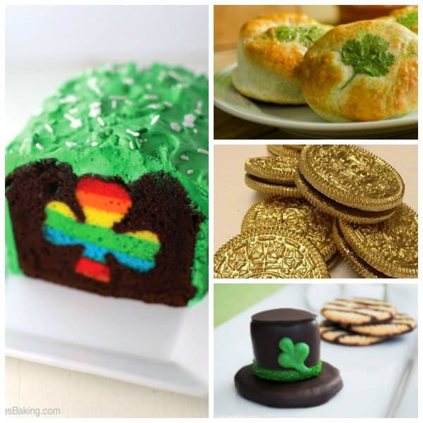 Delicious Family-Friendly St Patrick's Day Recipes