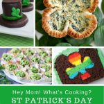 St Patrick's Day Recipes for all the family to enjoy