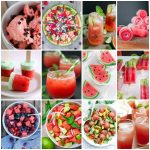 Fabulous Watermelon Recipes for You to Make this Summer