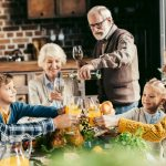 Ideas for Delicious New Years Day Family Dinners