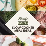 Family recipes slow cook meal ideas pinnable image from Hey Mom Whats Cooking