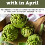 What to cook with in April from Hey mom Whats cooking