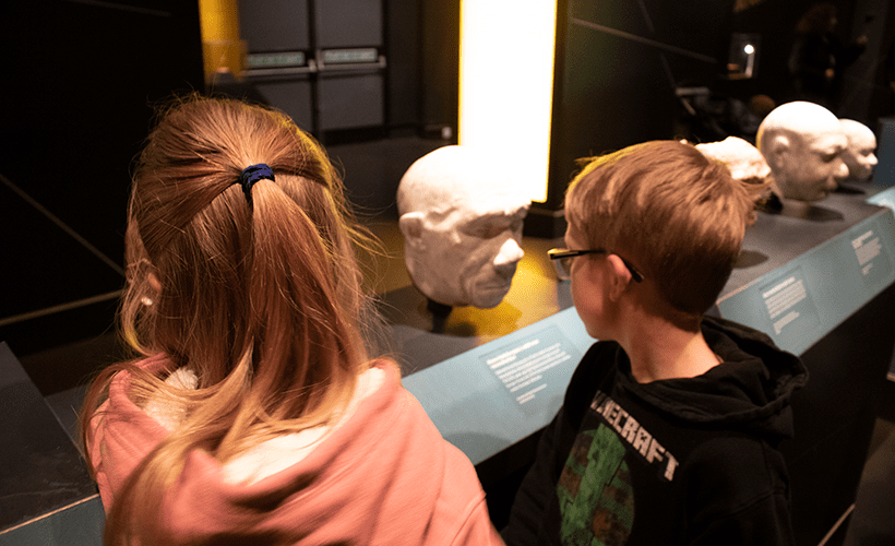 top museums in london with kids
