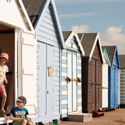 Top 3 Things to do with Kids in Felixstowe