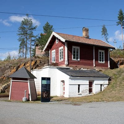 Kongsberg Silver Mines – Norway with Kids