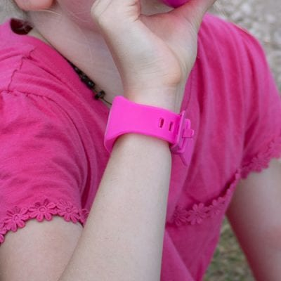 Review of Kids Bugwatch – Eco-Friendly Insect Repellent
