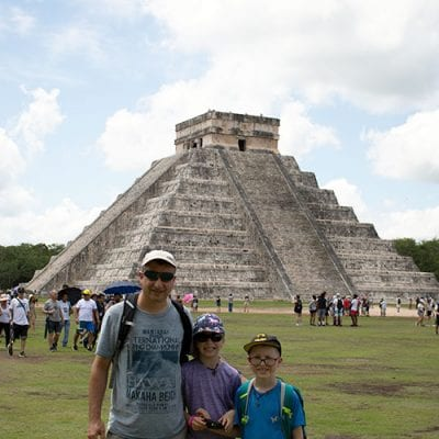 Top Things to Know Before Visiting Chichen Itza with Kids